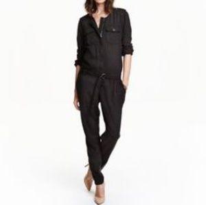 H&M jumpsuit size 8.
